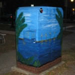 Artist: Antje Dardin   Location: Summerlin Avenue & Livingston Street