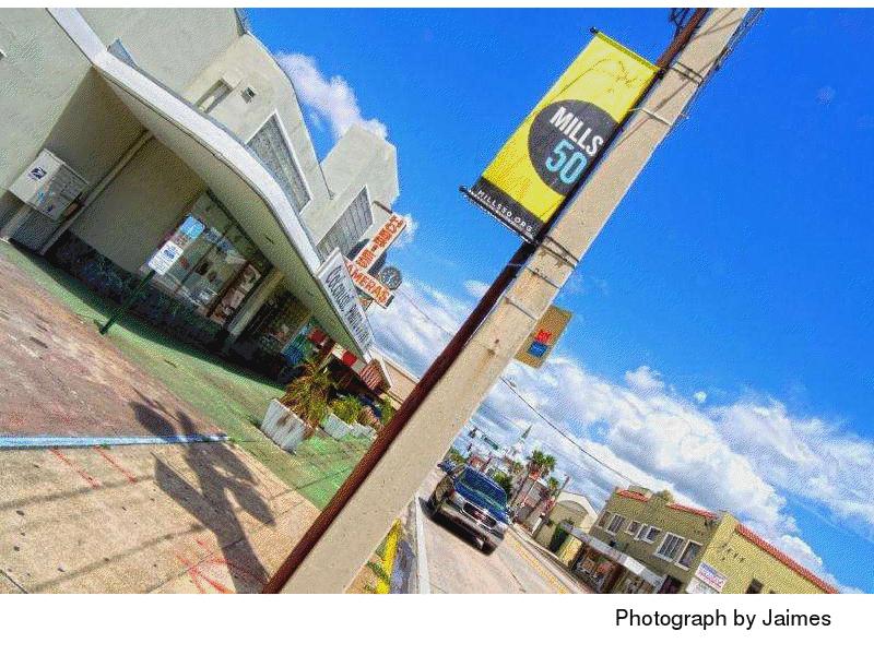 Colonial Photo & Hobby, 644 N. Mills
