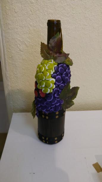 """""""Fruits of the Vine"""" - Megan Black"""