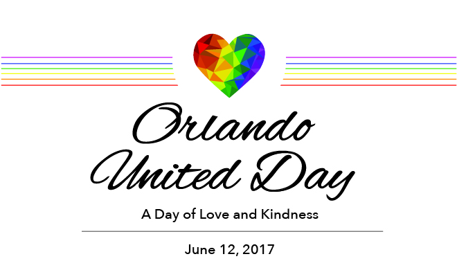 Orlando United Day graphic
